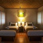 2nd Room at 2 Bedroom Suite