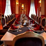 Restaurant Millennium - corporate party