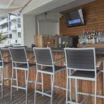 Sundeck Pool Bar