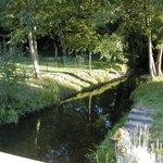 le ruisseau Galant