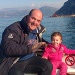 Capri whales tour is safe for children