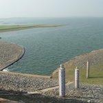 Mukutmonipur Dam