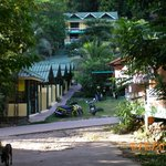 Foto de Island Lodge