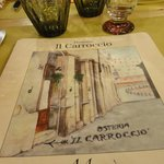 Foto de Osteria il Carroccio