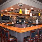 Morgan's Lounge