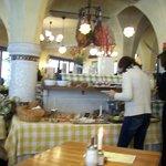 Photo of Lafil Tapas Restaurant & Brunch Lokal