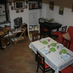 La Sala colazioni