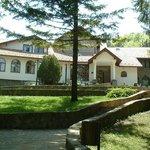 Tigar Hotel Planinarski Dom