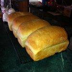 Heather's amazing bread!