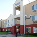 Photo de Fairfield Inn & Suites Arlington Near Six Flags