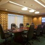 One of our 16 meeting rooms