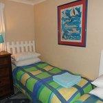 Garden Cottage childrens bedroom