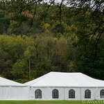 Tent facility available for weddings & events