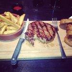 Santafe RIbeye Steak