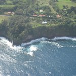 Aerial Views of Hawaii 1-1-13