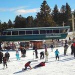 Estação de ski Summit