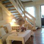 my stunning Karwendel 'Maisonette'