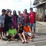 Amazing staff of Seahorse