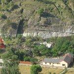 Closer View - Jamwal Villa Homestay