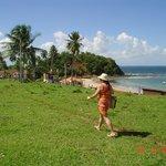 Isla Dos Frades