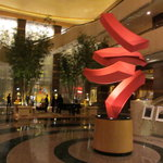 Foyer at Conrad Centennial