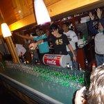 mic-mac au bar