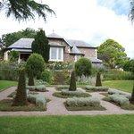 Heronswood mansion