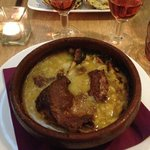 Cassoulet Languedocien maison