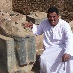 Mohamed, l'un de vos hôtes