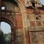 Sher Shah Gate (5)