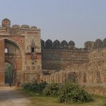 Sher Shah Gate - that you can visit