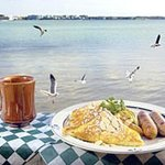 Waterfront Breakfast and Lunch