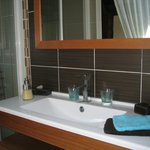 salle de douche MOUTOUCHI
