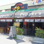 Foto Peppers Sports Bar Phuket