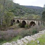 Puente entre España-Portugal - Ruta Senderismo