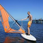 Photo of Windsurfing School & Paddle Tennis