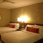 Ocean Front Twin Room 1571