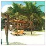 Amansala beach