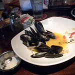 The Best Mussels Ever!