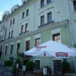 Zdjęcie Hotel Pod Złotą Różą
