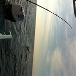 Puerto Escondido, Mexico Fishing Trip