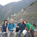 Cidadela de Machu Picchu