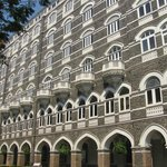 The Taj Mahal hotel builit by an Indian refused accommodation in the British Watson's Hotel