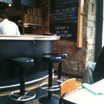 Фотография Cafezique
