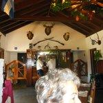 Campana restaurant in Josone Park, Varadero Cuba