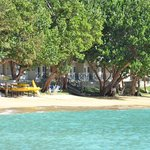 Blue Waters Inn, Tobago