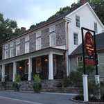 Historic Golden Pheasant Inn