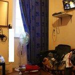 Volturno House Rome Foto
