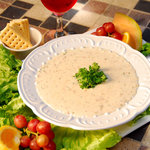 3X World Champion Clam Chowder - an awesome meal all by itself or a fabulous appetizer to incred