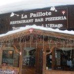 Bild från La Paillote